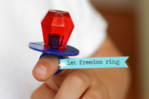 ring pop 4th of july tag