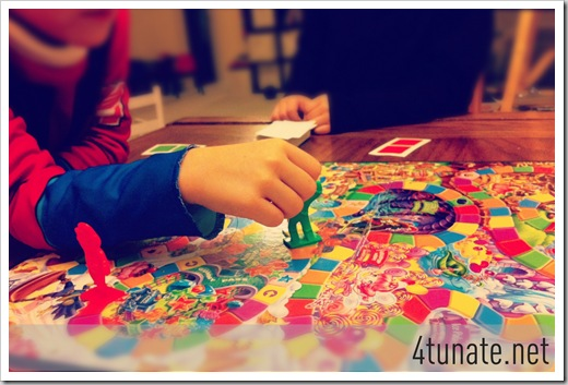 what i need to know i learned from candy land