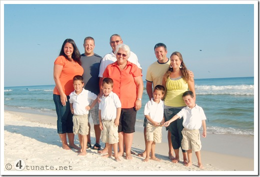 family beach photography gulf shores alabama