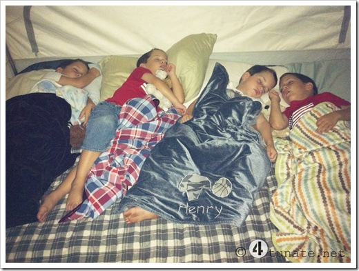 camping outdoors with kids great outdoor adventures for kids