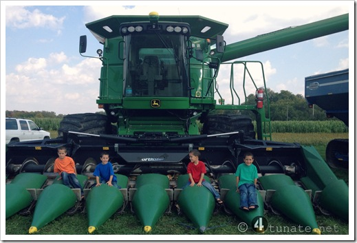 visiting a farm with kids simple outdoor adventures for boys