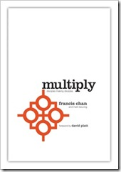 multiply - francis chan