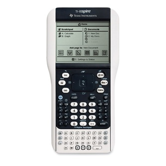 graphing calculator TI-Nspire Amazon deal
