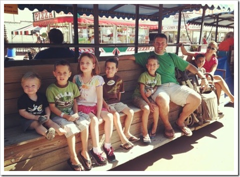 indiana state fair things to do with kids