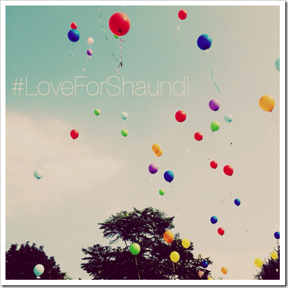 #LoveForShaundi