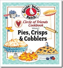 gooseberry patch pies crisps and cobblers free for kindle