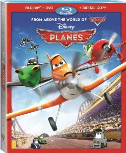disney's planes dvd amazon