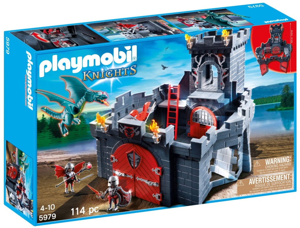 playmobil-castle-amazon-deal