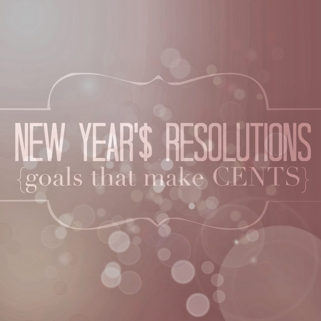new year's resolutions goals that make cents dave ramsey