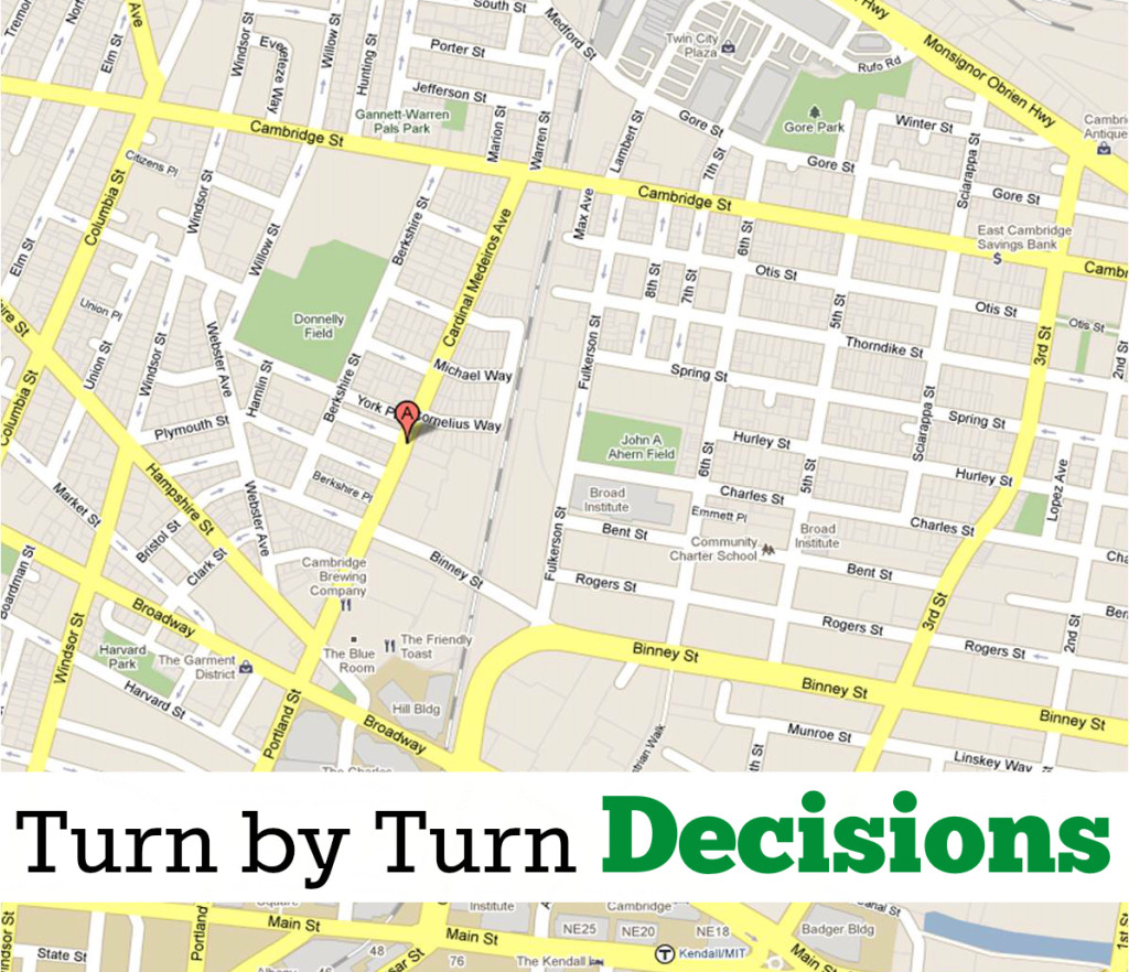 turn-by-turn-decisions