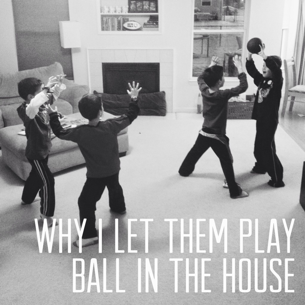 why-i-let-them-play-ball-in-the-house