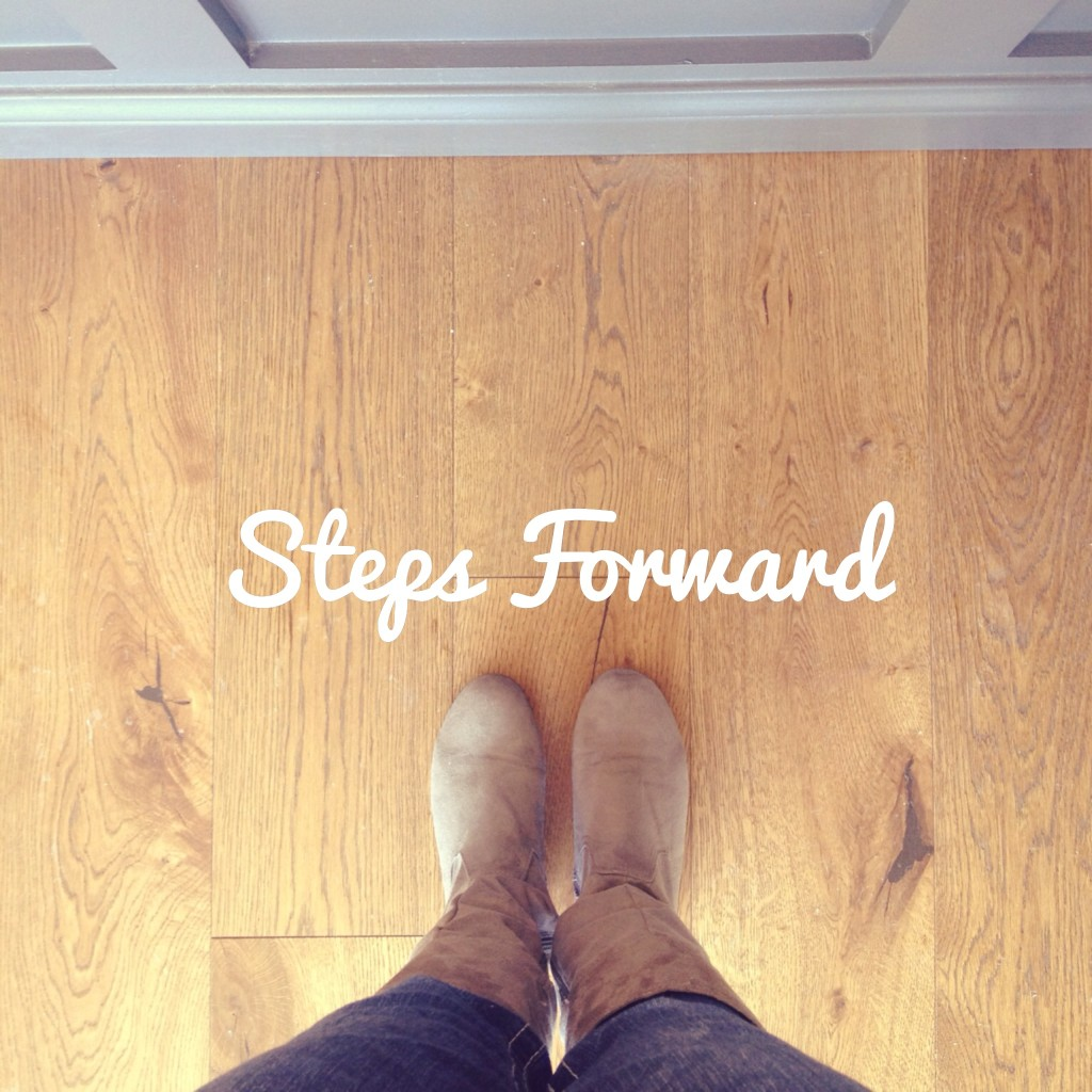 steps-forward