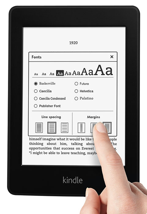 kindle-paperweight